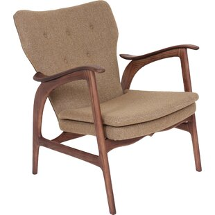 Franz Armchair by dCOR design