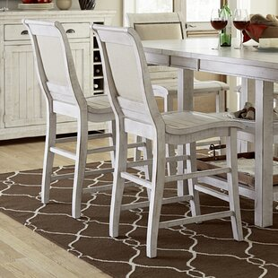 Castagnier 24 Counter Stool (Set of 2)