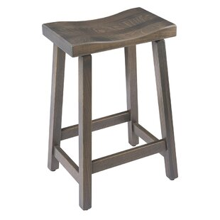 Loar 29 Quot Bar Stool Set Of 2 Created By Red Barrel Studio