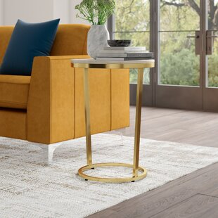 Dahlberg End Table