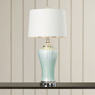 Eliza 31.5 Table Lamp by Rosecliff Heights