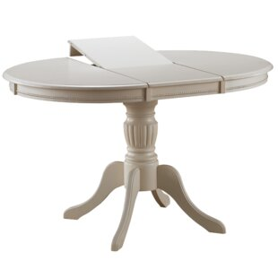 Mclea Extendable Dining Table By Lily Manor