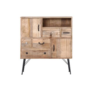 Delong 5 Drawer Combi Chest By Union Rustic