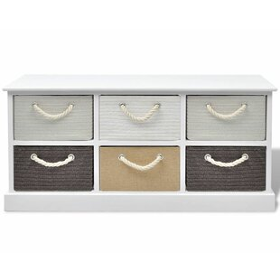 Toby Storage Bench By House Of Hampton