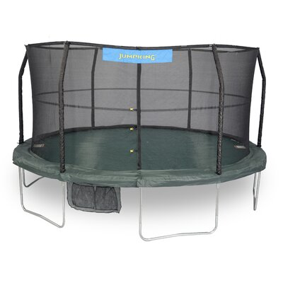Jumping Surface for 15' Round Trampoline Jumpking