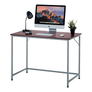 Compare Griffen Desk By Winston Porter