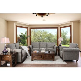 Canora Grey Trudy Configurable Living Roo..