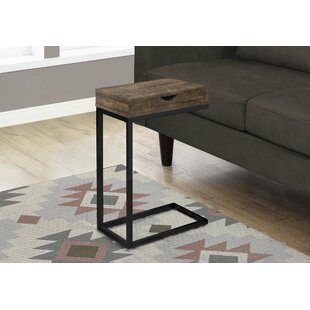 Hanley End Table