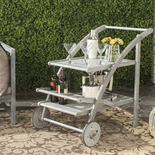 Ingrassellino Drink Trolley By Sol 72 Outdoor
