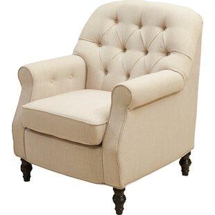 Pankey Armchair by Alcott Hill