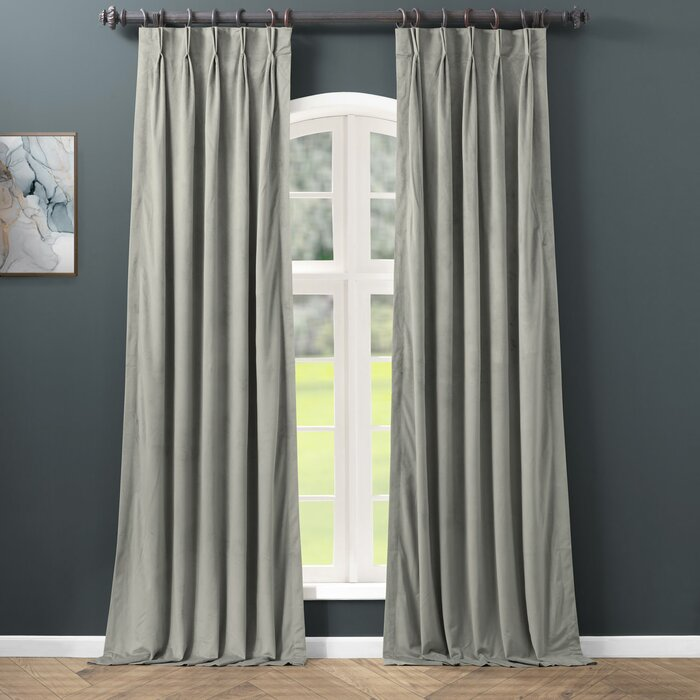curtains + drapes
