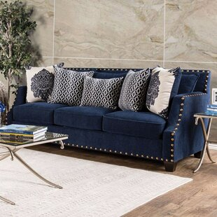 Affordable Ailis Modern Sofa by One Allium Way Reviews (2019) & Buyer's Guide