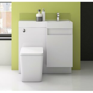Shaftsbury 3-Piece Bathroom Furniture Set By Belfry Bathroom