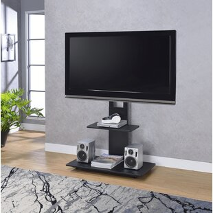 Look for Syverson TV Stand for TVs up to 75 with Mount by Latitude Run Reviews (2019) & Buyer's Guide