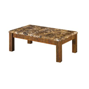 Burbage Coffee Table By World Menagerie