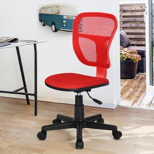 Crescent Mesh Task Chair
