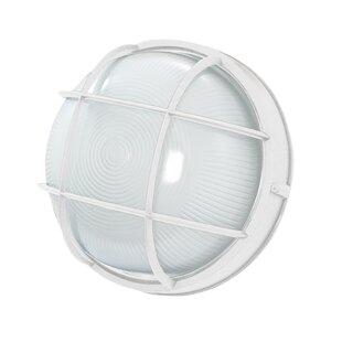 Outdoor Outdoor Bulkhead Light by Efficient Lighting