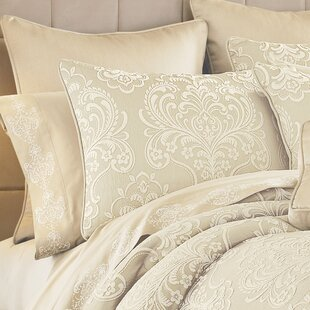 Five Queens Court Maureen 4 Piece Comforter Set