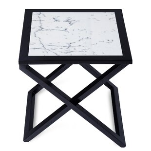Vashon Staturio End Table