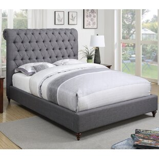 Jarratt Upholstered Bed
