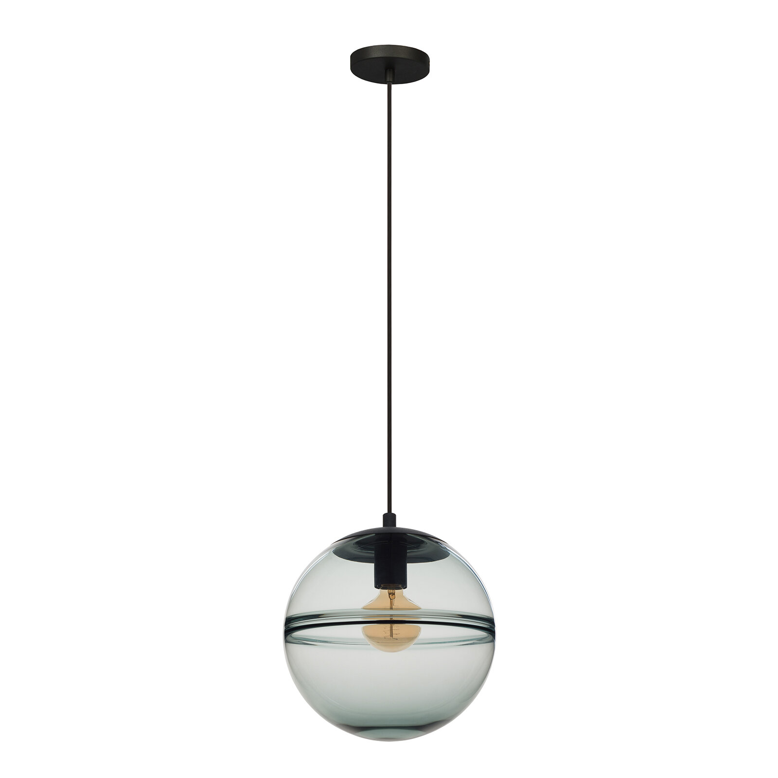 Goulding 1 Light Single Globe Pendant Reviews Allmodern