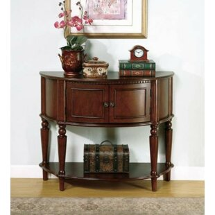 Goad Console Table