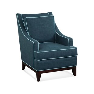 Lib by Langdon Whitaker Armchair by Braxton Culler