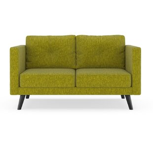 Shop Cropper Loveseat by Corrigan Studio