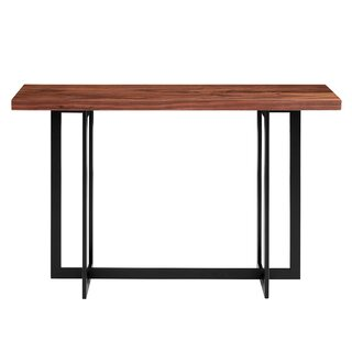 """Maghull 47.25"""" Console Table by Wrought Studio SKU:BC339350 Price Compare"""