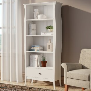 Firth Bookcase By Brambly Cottage