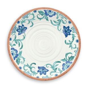 Rio 27cm Melamine Dinner Plate (Set Of 4) By Tar Hong