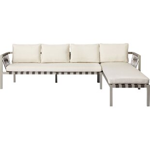 Beautiful Jibe Outdoor Sectional Collection