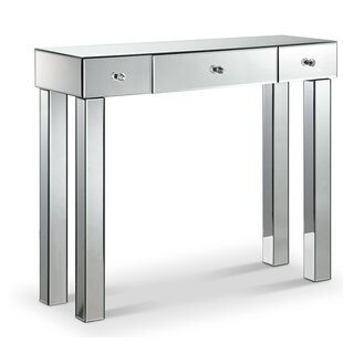 Read Reviews Shelton Console Table ByEverly Quinn