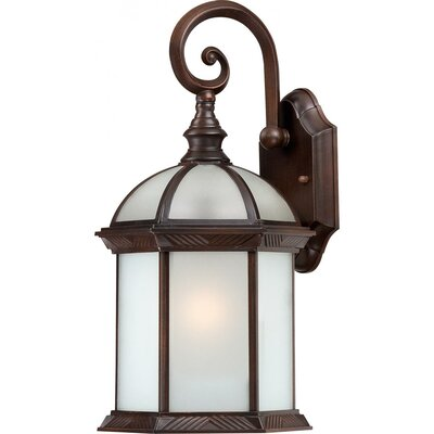 Bronze Outdoor Wall Lighting You Ll Love In 2019 Wayfair