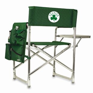 ONIVA™ NBA Boston Celtics Folding Director Chair