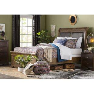 Jackson Reversible Comforter Set by World Menagerie