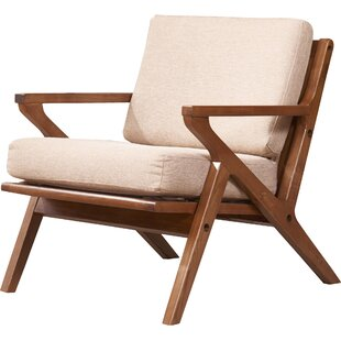 Classic Armchair by Corzano Designs Great Reviews