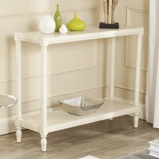 Beachcrest Home Belville Console Table