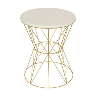Wrought Studio Gove End Table