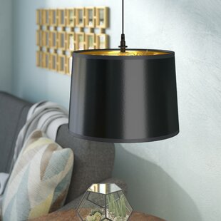 Wrought Studio Blain 1-Light Pendant