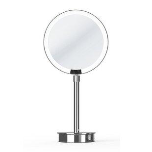 WS Bath Collections Makeup / Shaving Mirror