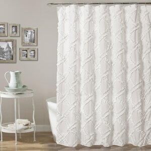 Carli Shower Curtain