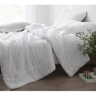 Heavyweight Winter Down Alternative Comforter