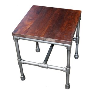 Mishler End Table