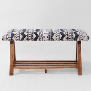 Churchwell Upholstered Storage Bench