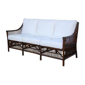 Bora Bora Sofa with Cushion by Panama Jack Home