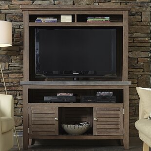 Holmes Buffet Credenza TV Stand for TVs up to 50
