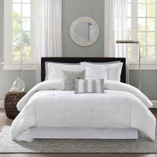 Davion 7 Piece Comforter Set
