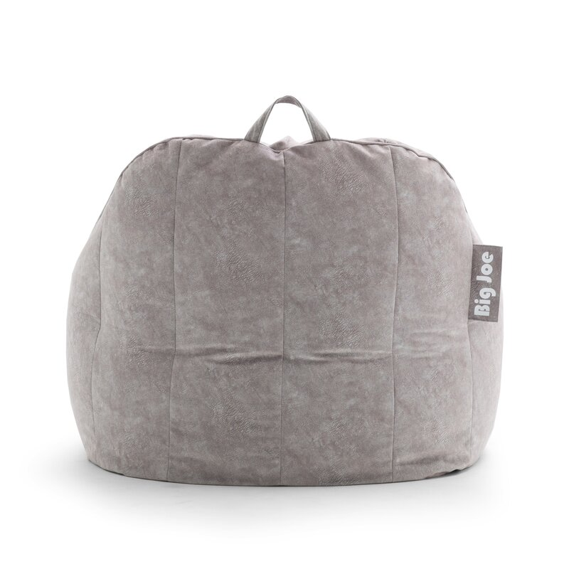 Comfort Research Big Joe Hug Bean Bag Chair Amp Reviews