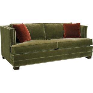 Strange Tuxedo Standard Sofa Creativecarmelina Interior Chair Design Creativecarmelinacom